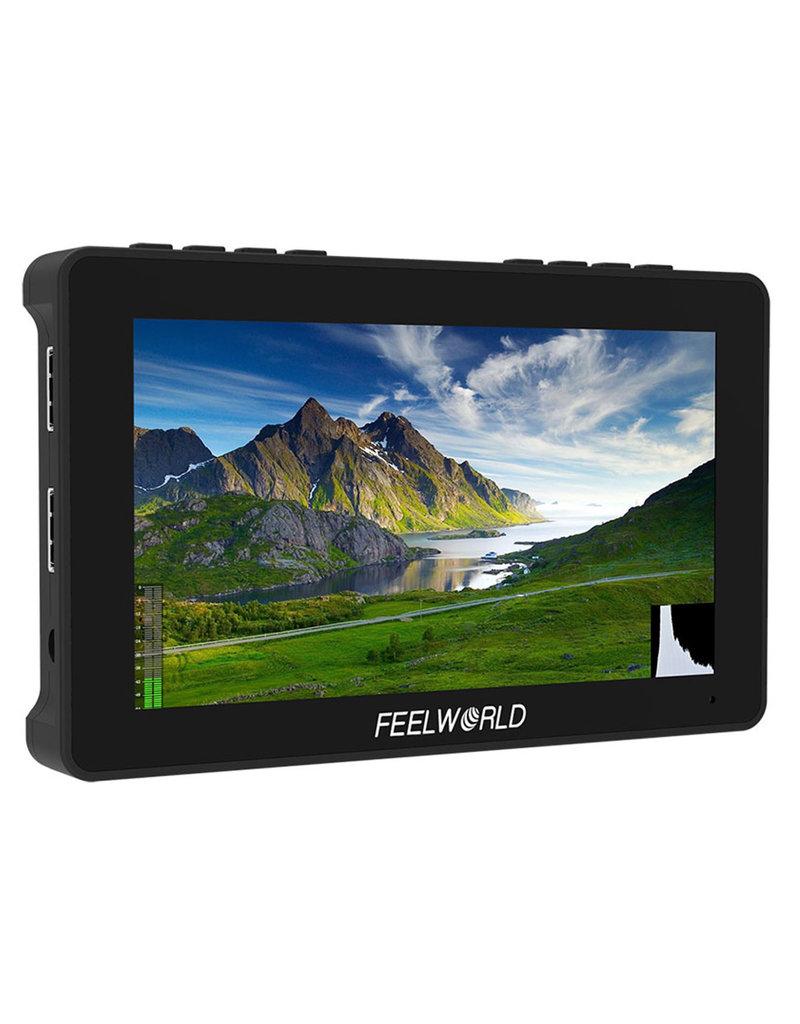 "Feelworld Feelworld 5,5"" F5 Pro HDMI Touchscreen Monitor V2"