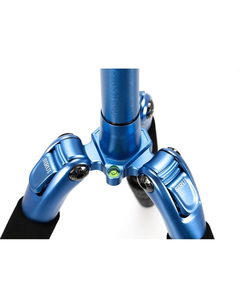 Sirui Sirui UltraLight T-005SB+B-00B (Blue)