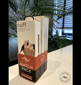 Peak Design Peak Design Match Pack - ash (Leash & Cuff)