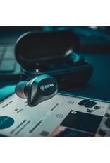 Boya Boya Bluetooth Draadloze Stereo Oordopjes BY-AP1 Zwart