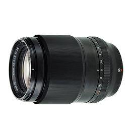 Fujifilm Fujifilm XF90mm/F2.0R LM WR DEMO