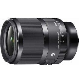Sigma Sigma 35mm F1.4 DG DN | Art Sony E-mount