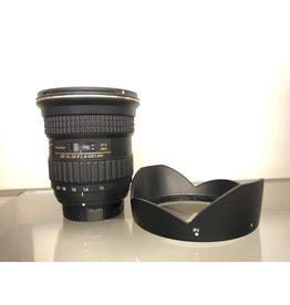 Tokina 2dehands Tokina 11-20 f/2.8 DX voor Nikon F