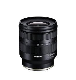 Tamron Tamron 11-20mm F/2.8 Di III-A RXD Sony APS-C