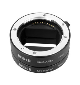 Meike Meike Extension Tube set - Sony E-Mount