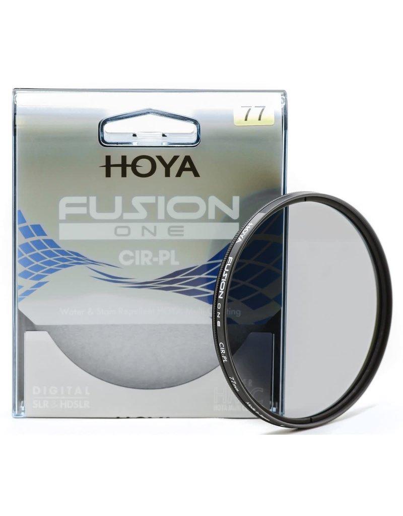 Hoya Hoya 52.0MM.PL-CIR. Fusion One