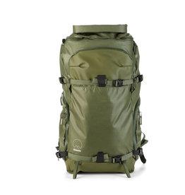 Shimoda Shimoda Action X50 Backpack - Army Green - 520-105
