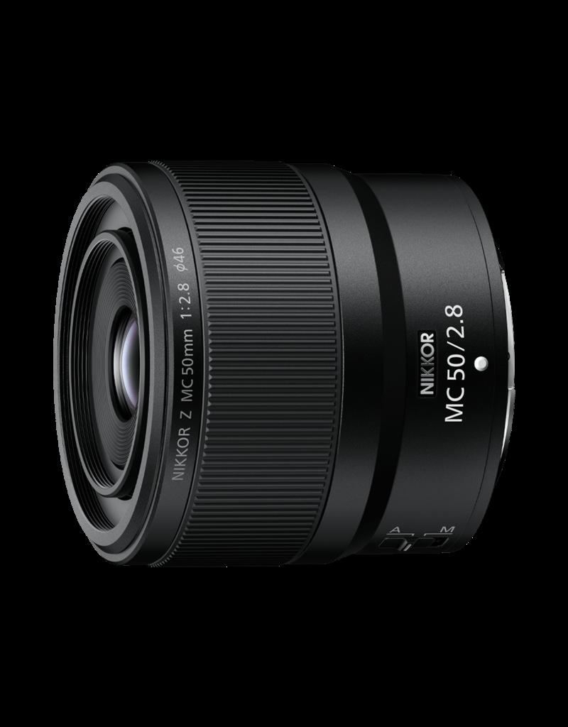 Nikon Nikon Z MC 50mm f/2.8