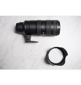 Nikon 2dehands Nikon 70-200 f/2.8 VR II