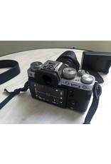 Fujifilm 2dehands Fujifilm XF18-55 f/2.8-4