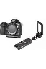 Sunwayfoto Sunwayfoto L-Plate for Nikon Z6II/Z7II (PNLZ6II)