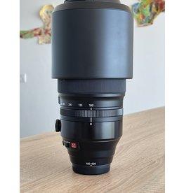 Fujifilm 2dehands Fujifilm XF100-400mm F4.5-5.6 R LM OIS WR