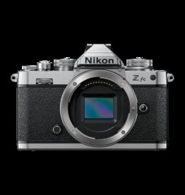 Nikon Nikon Z fc body