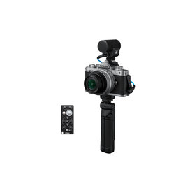 Nikon Z fc Vlogger Kit with 16-50 SL + SmallRig + Sennheiser + ML-L7