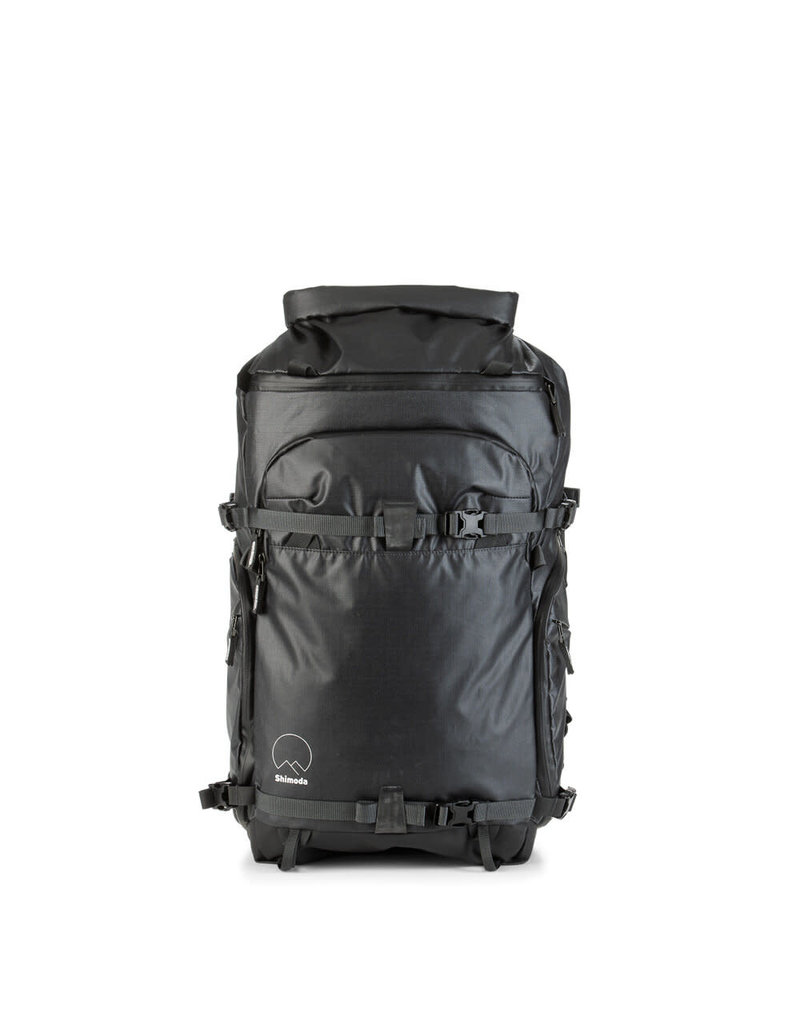 Shimoda Shimoda Action X30 Backpack - Black - 520-100