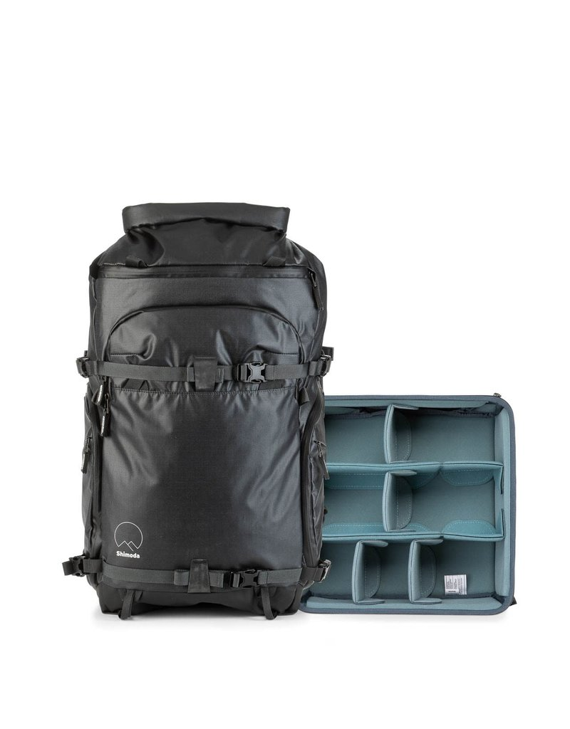 Shimoda Shimoda Action X30 Starter Kit - Black - 520-102