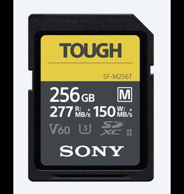 Sony Sony SDXC 256GB UHS-II SF-M Tough R277/W150 MB/s
