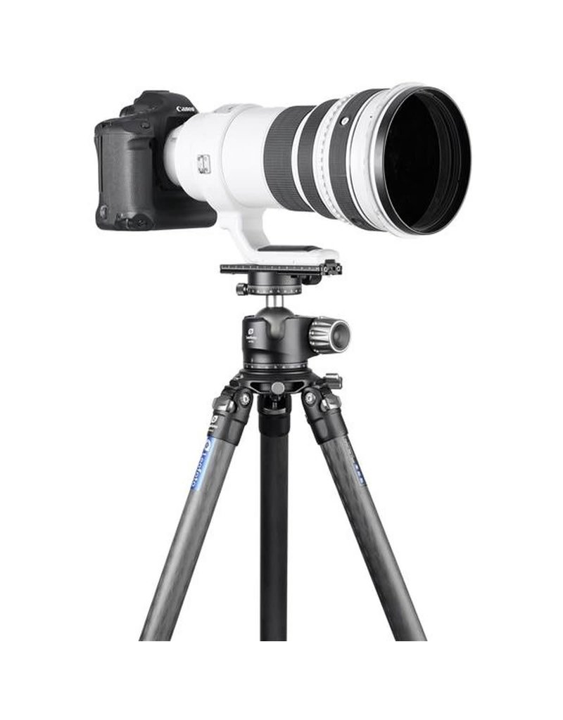 Leofoto Leofoto PL-200 lensplaat 200 mm