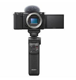 Sony Sony ZV-E10 + GP-VPT2BT vlog grip