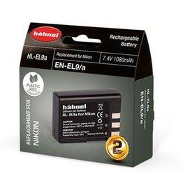 Hahnel HAHNEL HL-EL9a voor Nikon (EN-EL9)