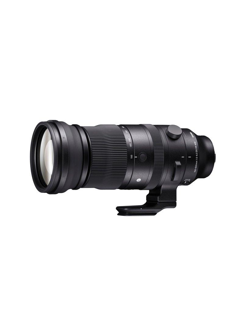 Sigma Sigma 150-600mm f/5.0-6.3 DG DN OS Sports Sony E