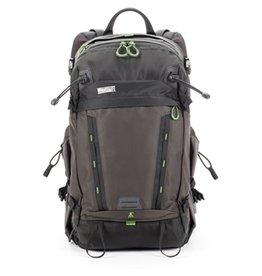 Lowepro Mindshift BackLight 18L photo daypack - charcoal