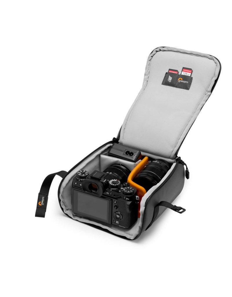 Lowepro Lowepro PhotoSport BP 15L AW III Donkergrijs camerarugzak