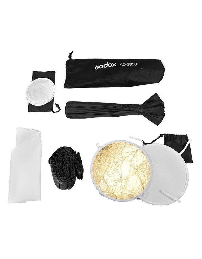 Godox Godox AD-S85S Multifunctional Softbox 85CM for AD400/300 PRO