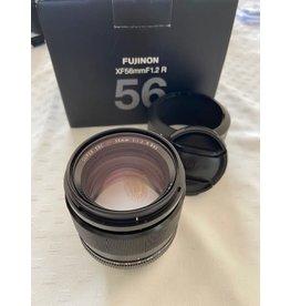 Fujifilm 2dehands Fujifilm XF56 f/1.2 R