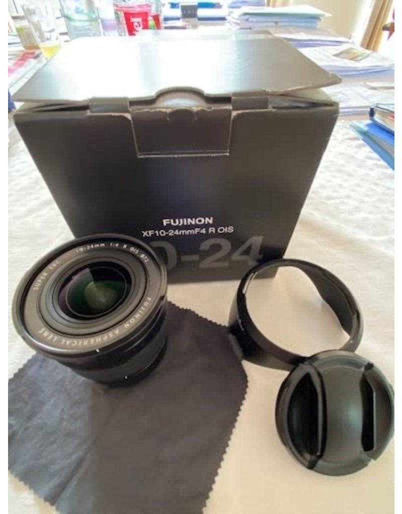 Fujifilm 2dehands Fujifilm XF10-24mm f/4
