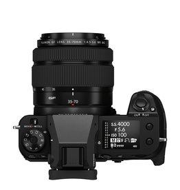 Fujifilm GFX-50SII + GF35-70mmF4.5-5.6 WR