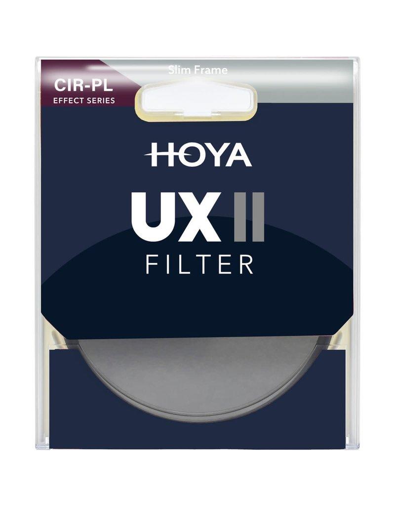 Hoya Hoya 62.0MM UX CIR-PL II