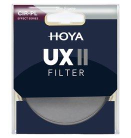 Hoya Hoya 72.0MM UX CIR-PL II