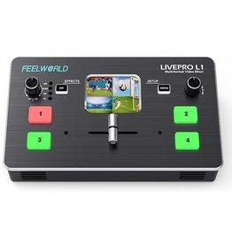 Feelworld Feelworld Live Pro L1 Video Switcher