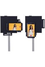 StudioKing StudioKing Teleprompter Autocue TEP01 voor Smartphones
