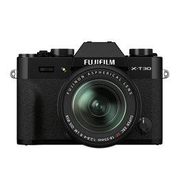Fujifilm Fujifilm  X-T30II Black + XF18-55mm