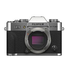 Fujifilm Fujifilm  X-T30II Silver body