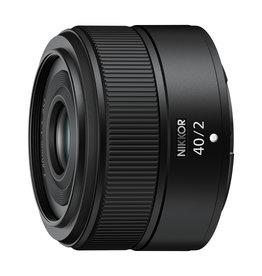 Nikon Nikon Z 40mm f/2