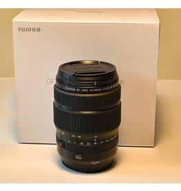 Fujifilm 2dehands Fujifilm GF32-64mm F4.0 R LM WR