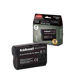 Hahnel Hahnel Nikon EN-EL15/a/b