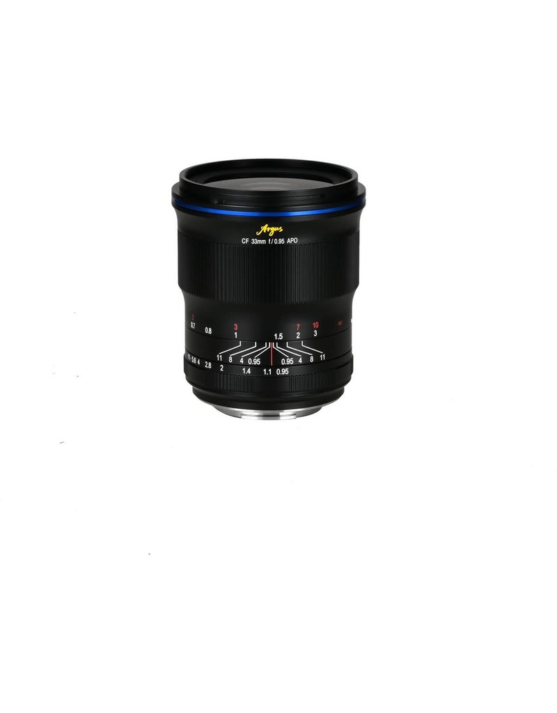 Laowa Laowa Argus 33mm f/0.95 CF - Nikon Z