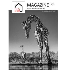 JeffreyVanDaele Fotokot Magazine #3