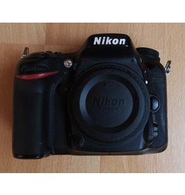 Nikon 2dehands D7100 body