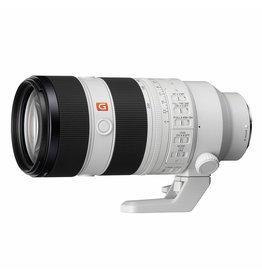 Sony Sony  FE 70-200 mm F2.8 GM OSS II