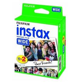 Fuji Fuji Instax WIDE ColorFilm Glossy 10X2 pak