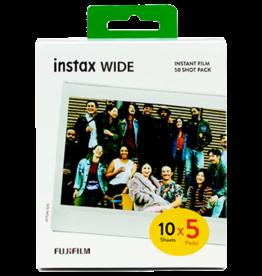 Fuji Fuji Instax WIDE film pack 50