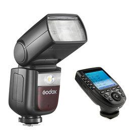 Godox Godox Speedlite V860III Fuji  X-PRO kit
