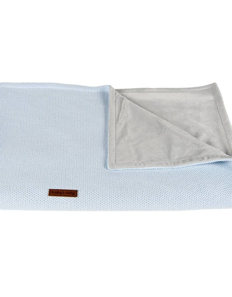 Baby's Only Baby's only Deken bed Classic