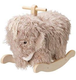 Kids Concept Kid's Concept Schommelpaard Mammoet