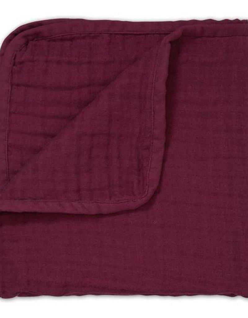 CamCam CamCam Tetra doek groot bordeaux